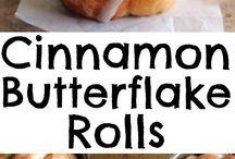 Recipes Cinnamon Buns
