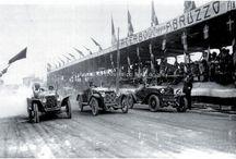 Auto Race Italy