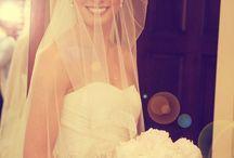 Wedding Ideas / by Stephanie Ramer