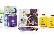 Fitness and Weight Loss / Products to help with fitness, weight management and detox.