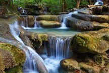 Ways: Water Falls and Ways