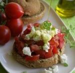 Beyond Greek Salad