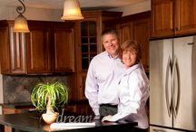 """Our Story / DreamMaker Bath & Kitchen is fully licensed and insured; A+ accredited members of the Better Business Bureau, National Association of Home Builders, HBA/Remodelors Council and NARI. We are the first company in Southern Colorado to have a """"Certified Graduate Remodeler"""" (CGR) on staff. Working with a CGR assures you that the National Association of Home Builders prescribed standards of business practice have been met. DreamMaker has the CAPS """"Certified Aging in Place Specialist"""" certification."""