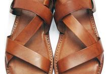 Shoes and accessories / by Stephanie Adams