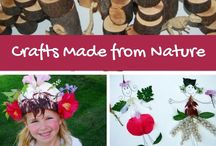 Wood Working / Art and Craft ideas for our Homeschool