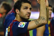 tatoo elbow cesc fabregas polynesian tattoo pinterest. Black Bedroom Furniture Sets. Home Design Ideas