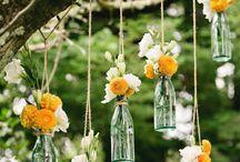 Çiçek dekorasyon