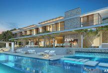 Villa Mallorca, Spain