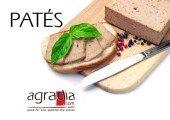 Agradia Paté