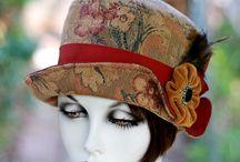 Sombreros / Hat