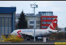 OK-NEO, Airbus A319-112(WL)  / OK-NEO, Airbus A319-112(WL)