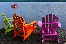 outdoor furntiture / outdoor furniture