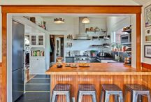 Kitchen Inspiration / by Printing Grounds