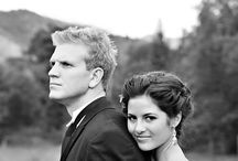 Couples Posing