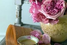 Tea / by Lakshmi Arvind