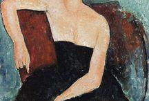 Modigliani / Modigliani