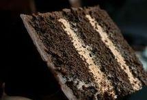 cokolate cake