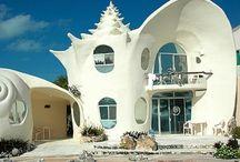 Fantastiske hjem