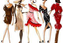 fashion / Мода стиль
