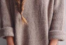 Suéteres pulóver