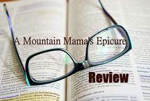 Book Reviews / by Danielle Leigh