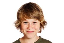 Boys' Haircuts / by Melissa Jerves