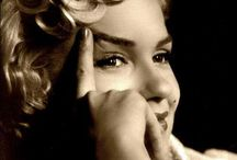Marilyn Monroe / by Regina There