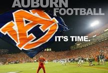 War Eagle Baby!! / by Angela Ayers