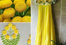 yellow,white....
