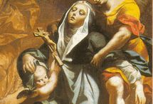 St Bridget
