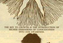 Consciousness / by Kath Roberts