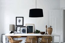 INSPIRATION: Dining rooms