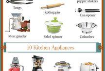 Organization | kitchen