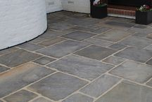 Global Stone Paving / Global Stone are one of the major natural stone paving importers within the UK. They distribute their products through a network of stockists from the South Coast right up to Scotland. Global Stone offer the beautiful 'Old Rectory' range as part of their portfolio. A stunning range of paving with an aged timeworn appearance.