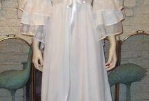 Rennaissance gowns