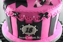 cake sexy glamour
