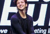 김영운 ( ˘ ³˘)♥ (Kim Young Woon)