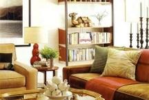 Fall Season Inspiration / Chicago Interior Design