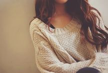 Drown me in a sea of cosy warm jumpers