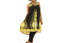 African Clothing & Fashion