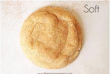 Cookies trik and recipe