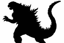 Godzilla and Dinosaur Party Ideas / Great Ideas for a Godzilla Party Celebration