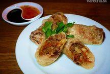 Ázijské recepty