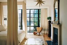 Mont Street Master Bedroom