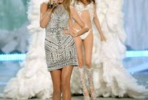 Victoria Secret Fashion Show 2013 - Snow Angels