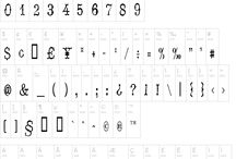 Fonts and Free Printables