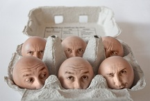 Me - Egghead