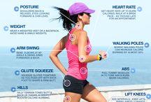 Sporty stuff
