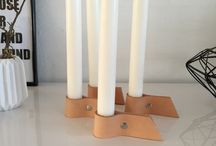 Candle elight
