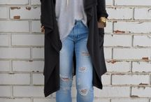 styl ubraniowy